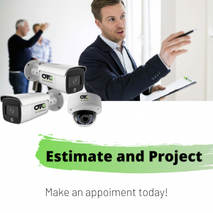Estimate and Project