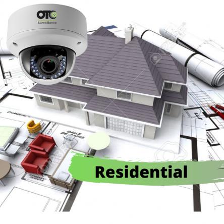 Camera Residential