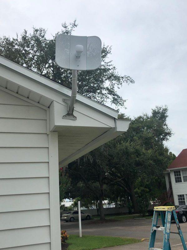 Ubiquity Antenna