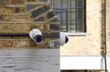 Orlando Security Camera
