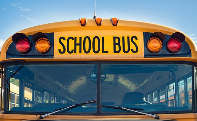 Driver Bus SchoolBus